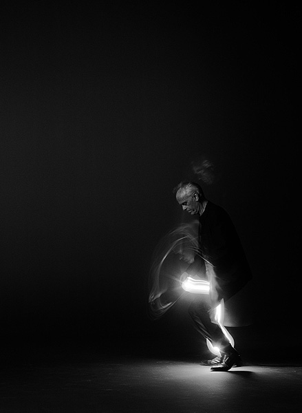 Schwarzweißfotografie