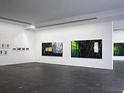 Impression aus der Ausstellung