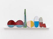 Kunstwerk abstrakt