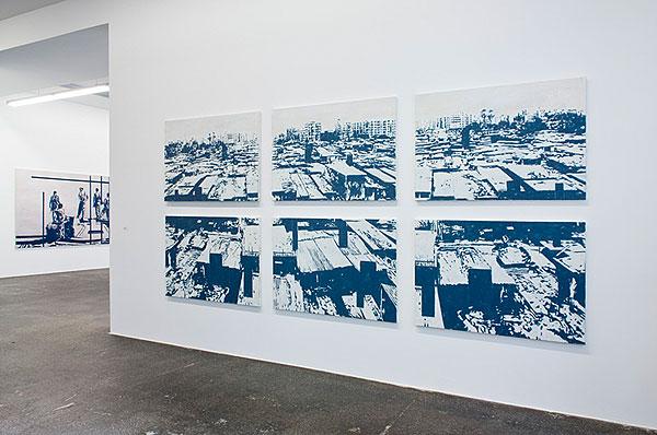 Ausstellungsräume