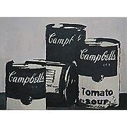 Tomatensuppendosen