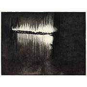 figürliche Darstellung in schwarzweiß